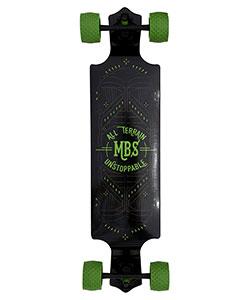 MBS-All-Terrain-Longboard