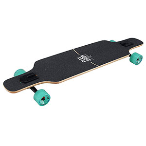 best longboard for sliding