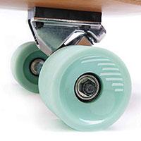 ten toes longboard wheels