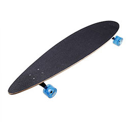 ANCHEER Longboard Drop down