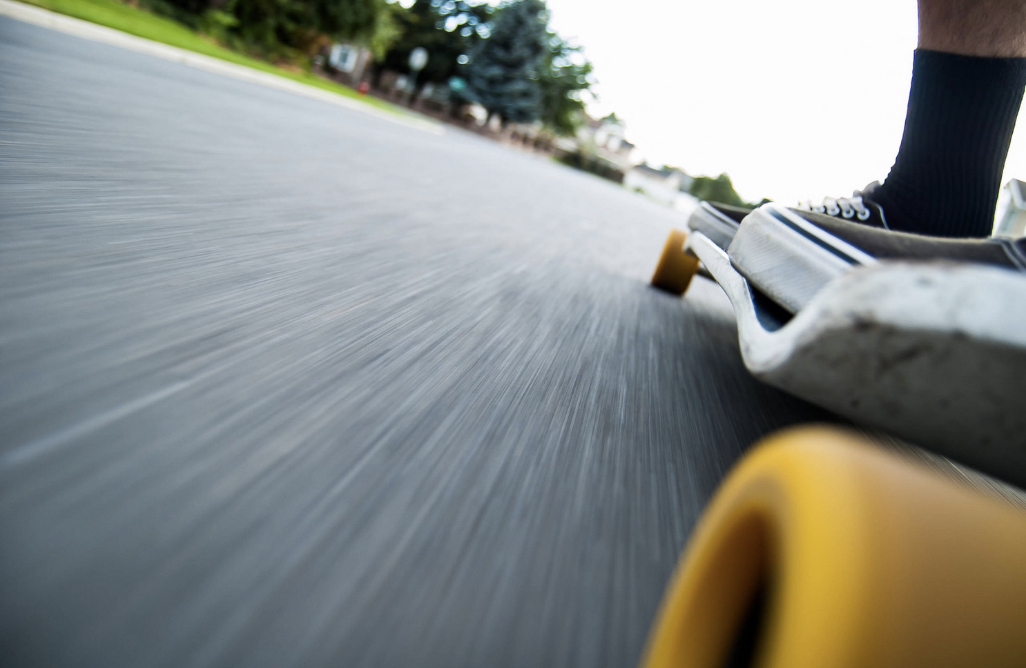 Best Longboard For Beginners