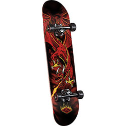 Powell Golden Dragon Flying Longboard