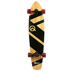 The Quest Super Cruiser Longboard