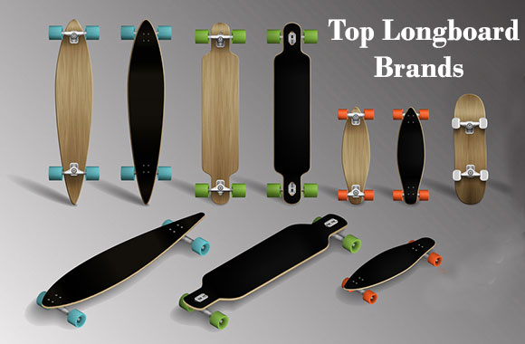 Top longboard brands