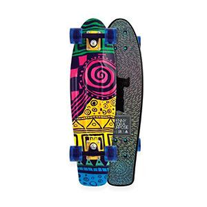 Penny Nickel Skateboard Review