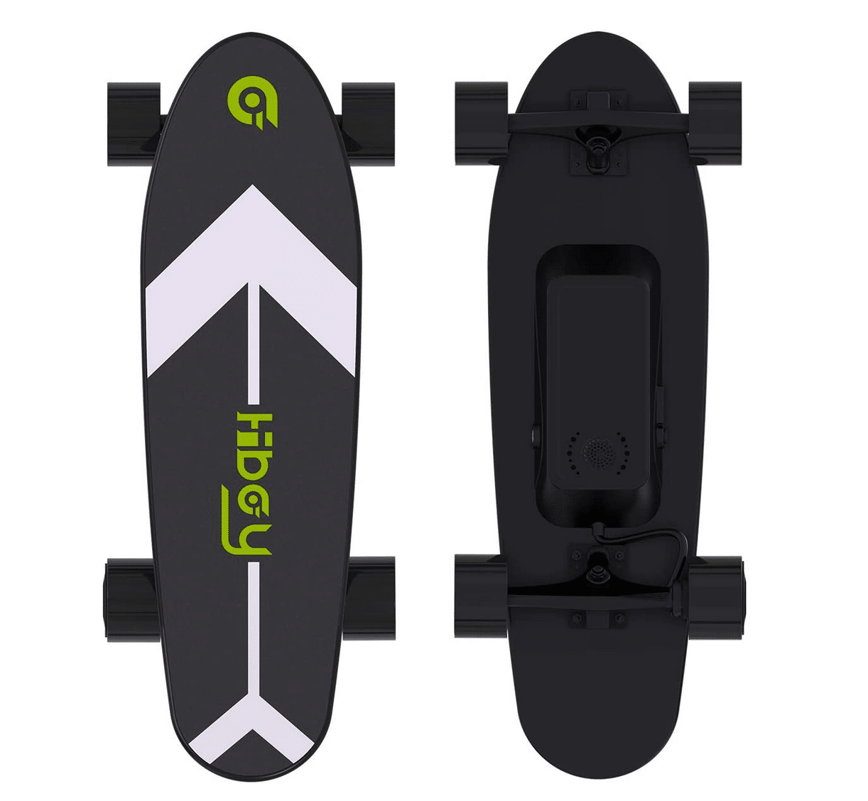 Hiboy S-11 Electric Skateboard