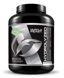 Muscle Feast Hydrolyzed Whey Protein