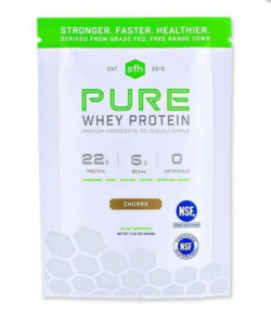 SFH Pure Whey Protein Powder