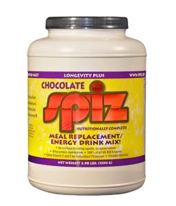 SPIZ Whey Protein | Unflavored hydrolyzed whey