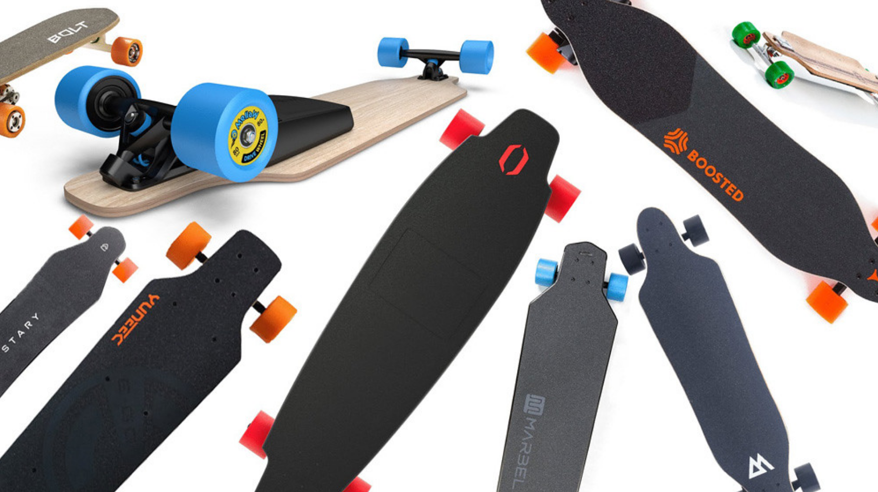 Best Electric Skateboard - Cheap best Electric Skateboard under 500