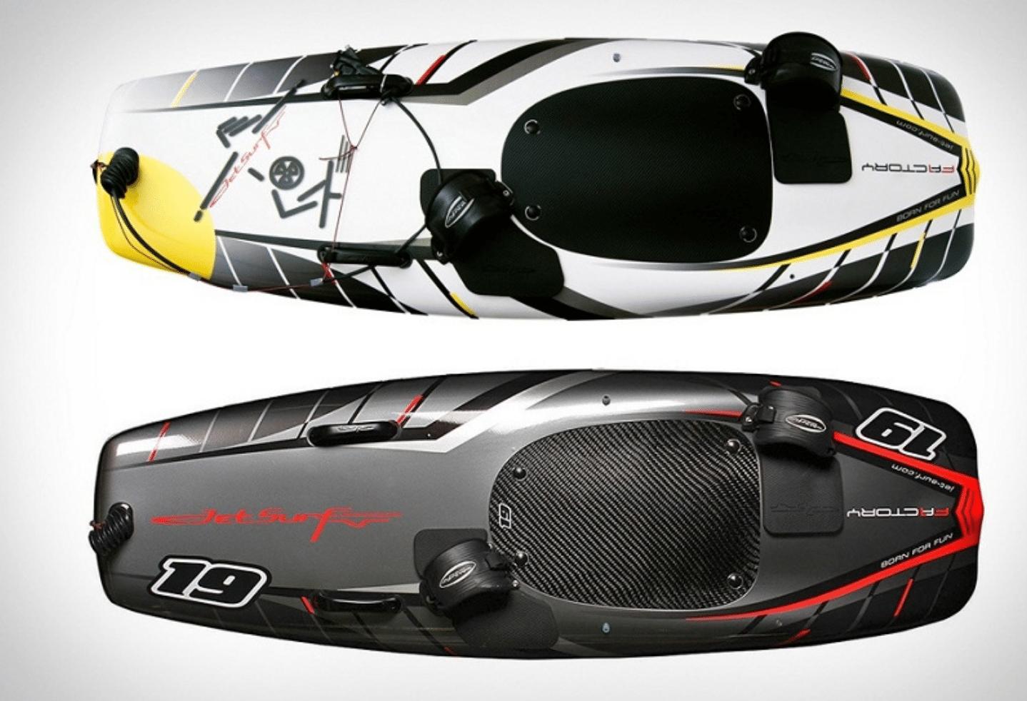 Best Electric Motorized Surfboards
