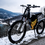 Best off road electric bike