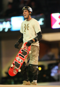 Bob Burnquist - best skateboarder