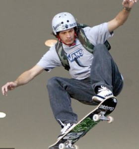 Bucky Lasek - best skater in the world