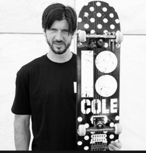 Chris Cole