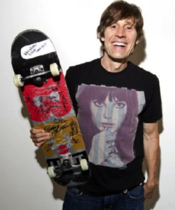 Rodney Mullen - Famous Skateboarders- Best Skaters In the World