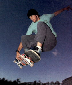 jason lee - best Skateboarder