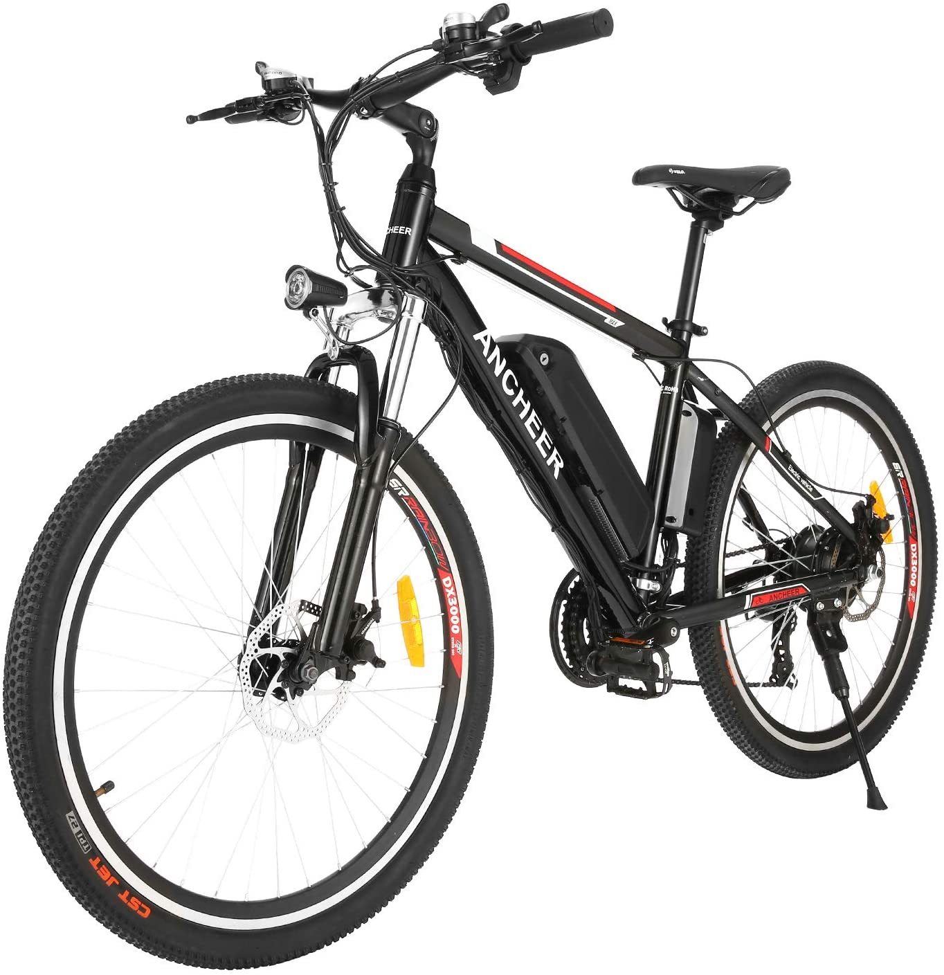 Best off road Electric Bike - Adult Electric Mountain Bike