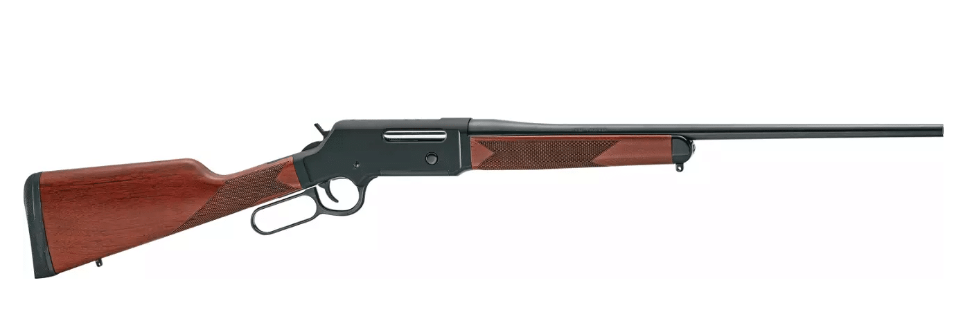 Henry Long Ranger Lever-Action Rifles