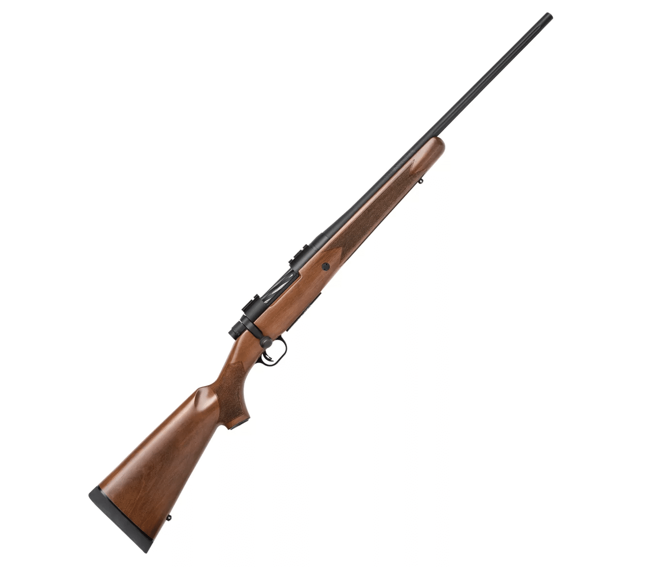 Mossberg Patriot Bolt-Action hunting Rifle