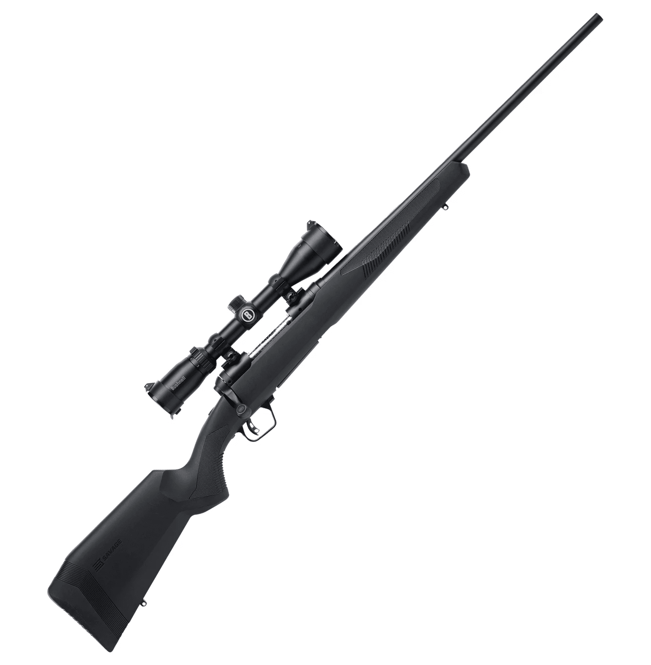 Savage 110 Engage Hunter XP Bolt-Action Best Hunting Rifle with Scope